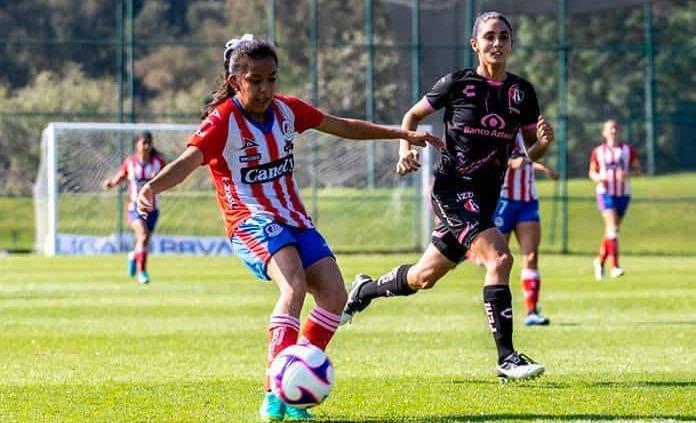 ADSL femenil recibe hoy a las Chivas