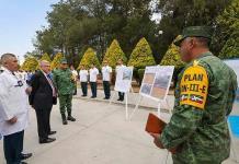 Deslinda López Obrador a Sedena de Cienfuegos