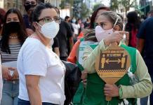 México suma más de 86 mil muertes