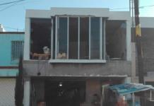 Flamazo en vivienda del Saucito deja una mujer lesionada
