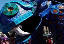 Alebrijes de Oaxaca reciben protección contra plagios en el mundo