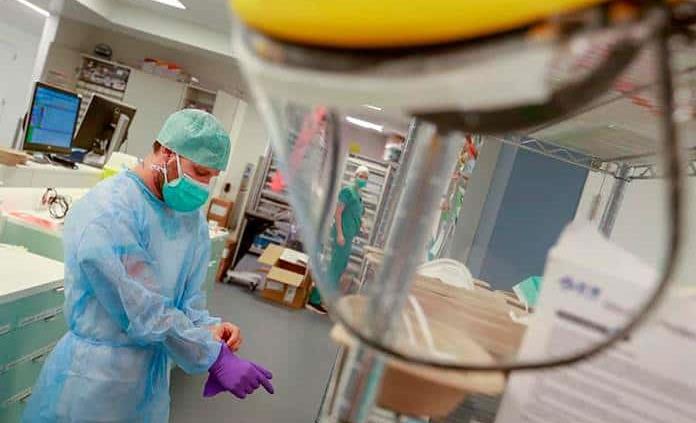 Birmex producirá suero equino para tratar a enfermos de covid-19
