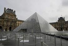 Una exposición en el Louvre revela los orígenes de Miguel Ángel