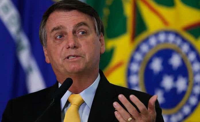 Bolsonaro se compromete ante el G20 para preservar la Amazonía y el Pantanal