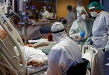 Italia aplica el toque de queda en dos grandes regiones para frenar al virus