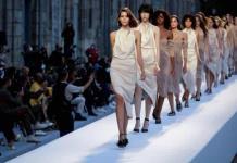 Innovación, color y brillo en la Portugal Fashion