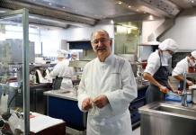 Akelarre, 50 años en la cima de la alta cocina por constancia y humildad