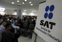 Grandes empresas pagan 215 mil 659 millones al SAT; recaudación crece 0.7% en 2020