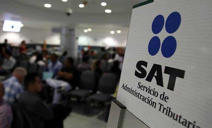 Señala SAT a SLP como sede de empresas con anomalías en el Régimen de Incorporación Fiscal