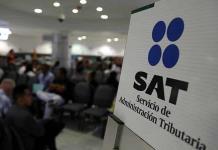 ¿Cuánto recaudó el SAT por impuestos en 2020?