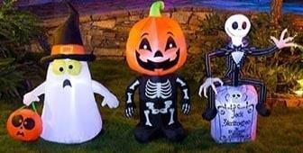 Decoración escalofriante: Prepara tu hogar para Halloween