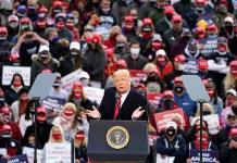 No vamos a controlar la pandemia: asesor de Trump