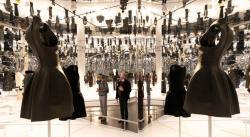 El Met repasa 150 años de historia de la moda con su exhibición About Time