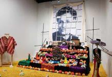 Museos esperan con ofrendas la llegada de artistas mexicanos fallecidos