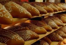 Los Fieles Difuntos y su intangible ley para el pan de muerto en Oaxaca
