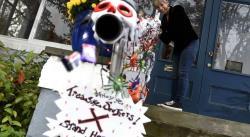 Agudizan ingenio en EEUU para repartir golosinas en Halloween