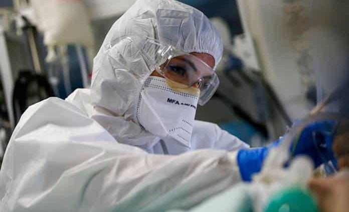 Fármaco experimental reduce el riesgo de enfermedad grave o muerte por covid