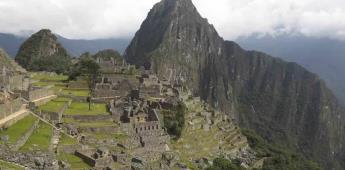 Machu Picchu reabre las puertas al turismo tras el fin de cuarentena en Perú