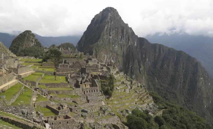 Perú inicia reserva y venta de entradas para visitar Machu Picchu