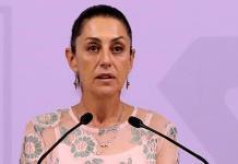 Falta mucho para erradicar la violencia de género en CDMX, admite Sheinbaum