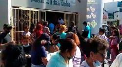 Aun con pandemia, devotos potosinos festejan a San Judas Tadeo