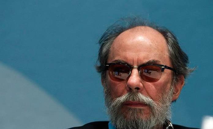 Fallece el pintor Arturo Rivera, famoso por sus obras provocadoras