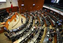 Senado aprueba reforma para que nacionalidad pase de padres a hijos