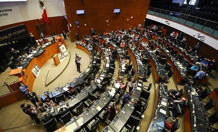 Senado exhorta a gobernadores y diputados electos tener sensibilidad