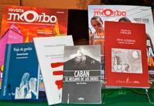 Escritor mexicano José Landa gana Premio Internacional de Poesía Ciudad de Alcalá 2020