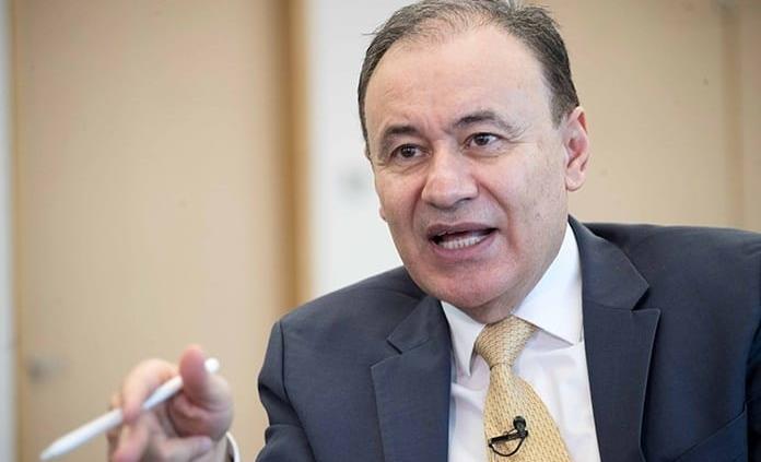 Alfonso Durazo integra a su gobierno a dos excontrincantes