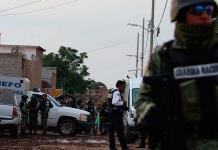 Descomposición social y contubernio desataron violencia en Guanajuato: López Obrador