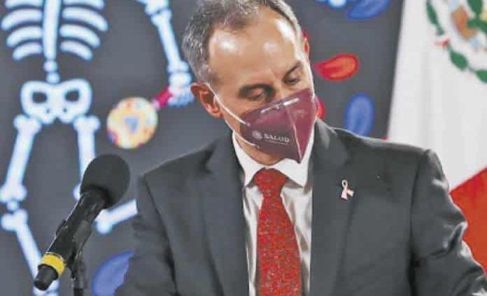 PAN denuncia a López-Gatell ante FGR por mal manejo de la pandemia
