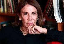 En los hechos, AMLO está siendo antifeminista: Sabina Berman