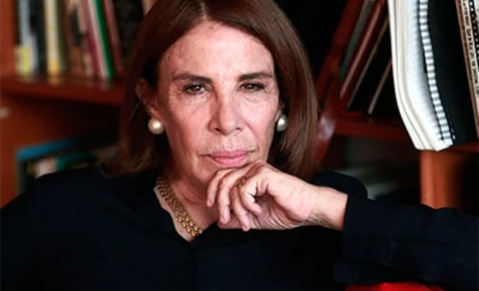 Multibillonarios podrían buscar la Presidencia en 2024: Sabina Berman