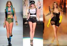 Cara Delevingne, Ashley Graham y Lily Albdrige promueven accesorios de marca británica