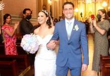 Claudia Dibildox y Francisco Cabral unen sus destinos