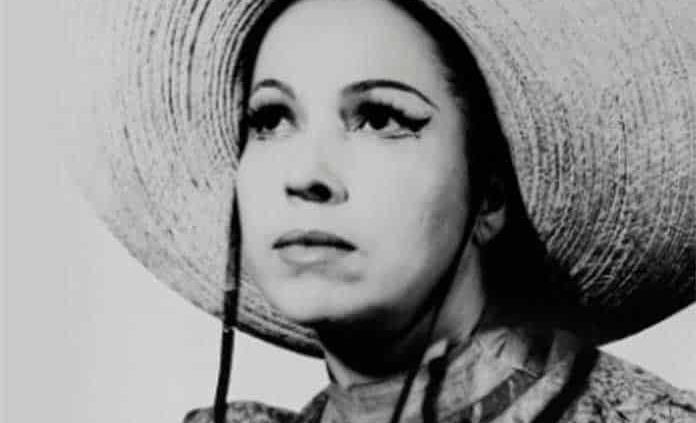 Conmemoran 20 aniversario luctuoso de Amalia Hernández