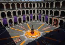 Gastan más de $200 mil en reparar Palacio Nacional