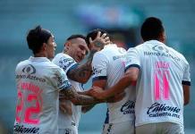 Puebla-León se jugaría con aficionados