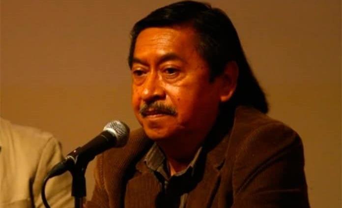 Muere el poeta y ensayista José Francisco Conde Ortega