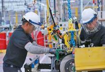 Avanza recuperación de la confianza empresarial en abril: Inegi