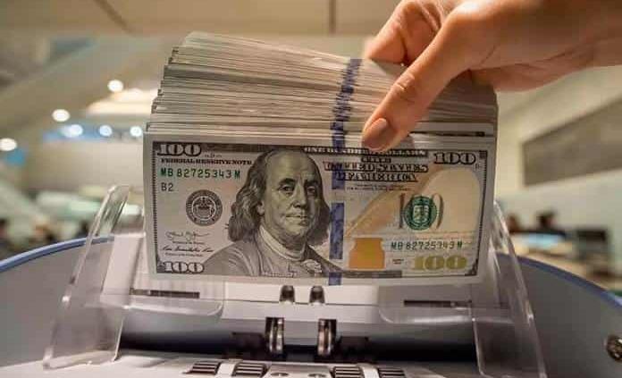 Gobierno federal compra a Banxico 7 mil mdd
