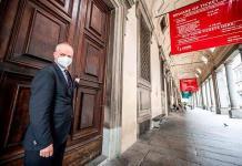 La segunda ola de la covid vuelve a cerrar los museos europeos