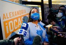 Ocasio-Cortez y los demócratas izquierdistas se imponen en Nueva York
