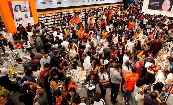 La FIL de Guadalajara anuncia nutrido programa virtual con 300 actividades y grandes autores