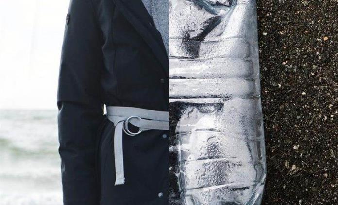 C&A presenta una colección de abrigos fabricados con 4 millones de botellas de plástico