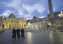 Vaticano tendrá más control sobre órdenes religiosas