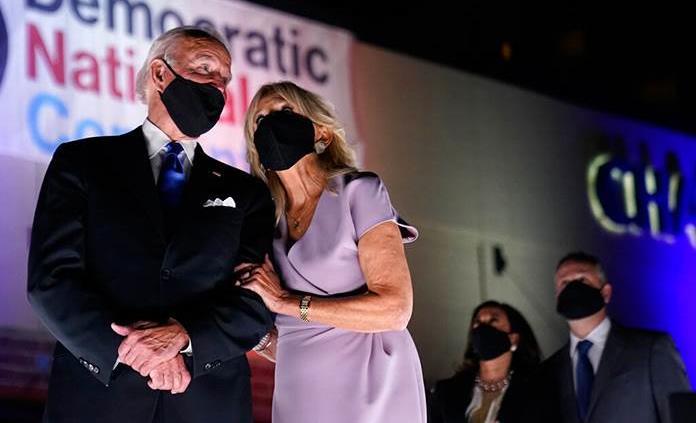 Joe Biden, un hombre marcado por la tragedia y la política