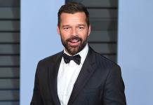 Ricky Martin espera ampliar su familia