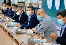 Federalistas exigen transparencia en plan de vacunación para Covid